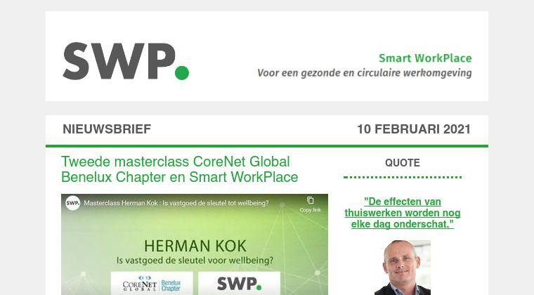 Effectief communiceren met een hybride workforce