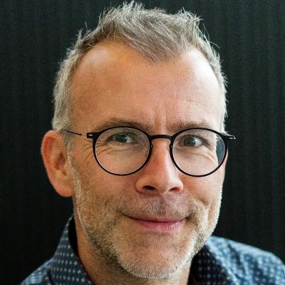 Paul van Rijn