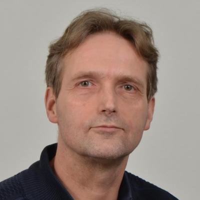 Peter Bekkering