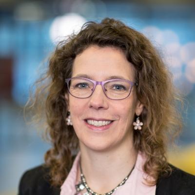 Rianne  Appel-Meulenbroek