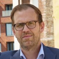 Niels  Dragt
