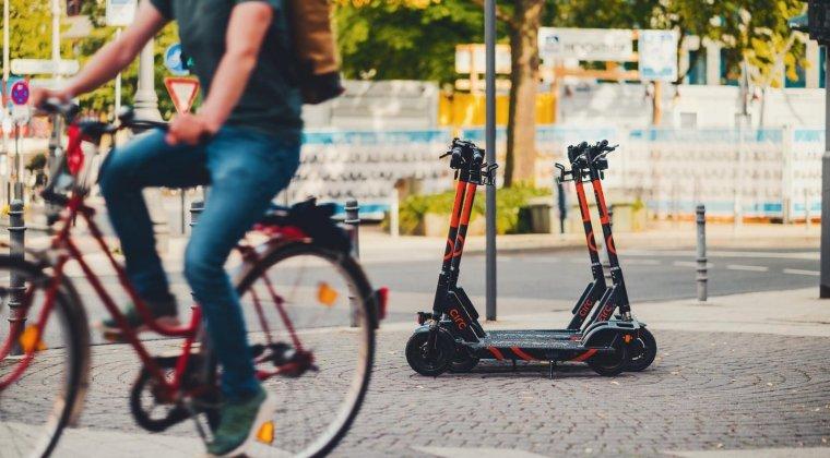 Themadossier: Mobiliteit