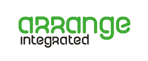 Logo Arrange Integrated