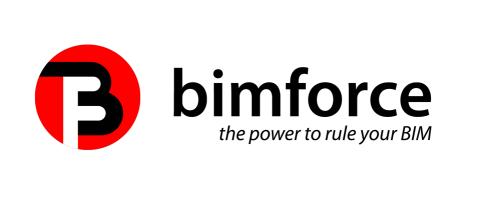 Logo Bimforce