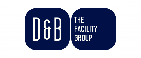 Logo D&B The Facility Group