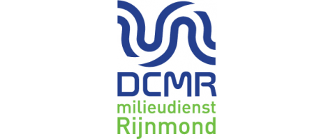 Logo DCMR