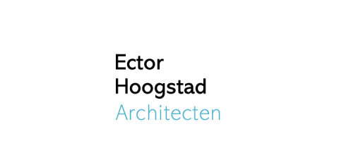 Logo Ector Hoogstad Architecten