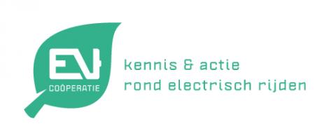 Logo EV Coöperatie U.A.