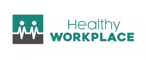 Logo Healthy Workplace