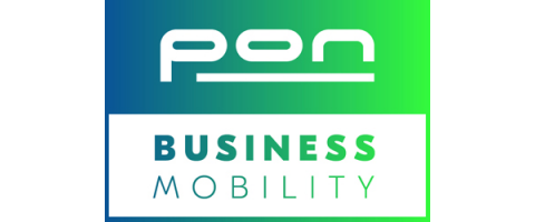 Logo Pon Business Mobility