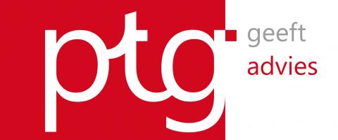 Logo ptg advies