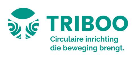 Logo TRIBOO