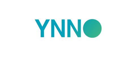 Logo YNNO B.V.