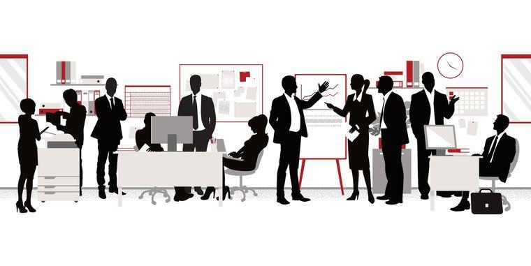 21 theorieën verklaren waarom een werkplek wel/niet bij een medewerker past