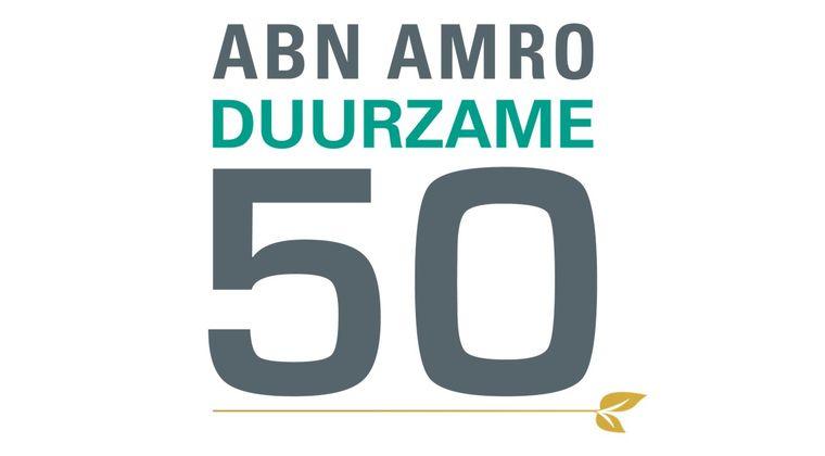 Acht experts van Smart WorkPlace genomineerd voor longlist ABN AMRO Duurzame 50