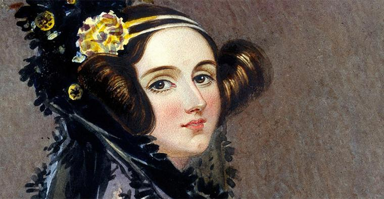 Ada Lovelace Day eert eerste computerprogrammeur