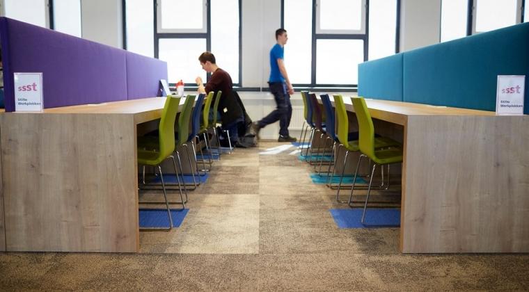 Agile werken legt nadruk op prestatie, niet op werkplek