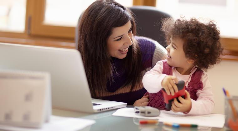 Anywhere moet werkgevers helpen met welzijn van thuiswerkende werknemers