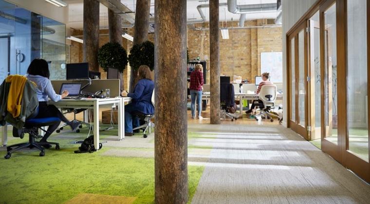 Architecten sporen elkaar aan 'circulair te gaan'