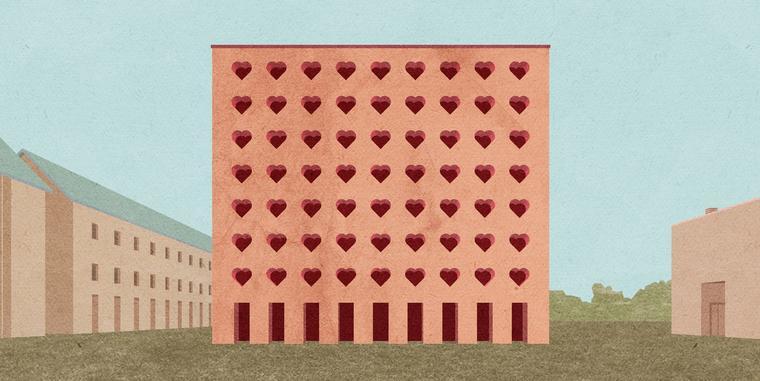 Architectenbureaus: grote impact coronacrisis