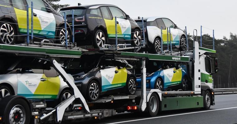 Autobelasting als beleidsinstrument