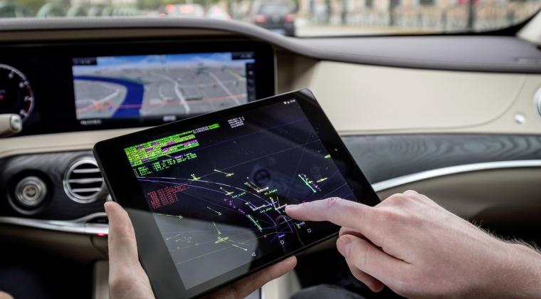 Automerken komen met eigen systemen voor fleetmanagement