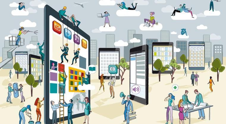 Blog Petra Biemans: 'Werk verandert en hoe ga je daar 'smart' mee om?'