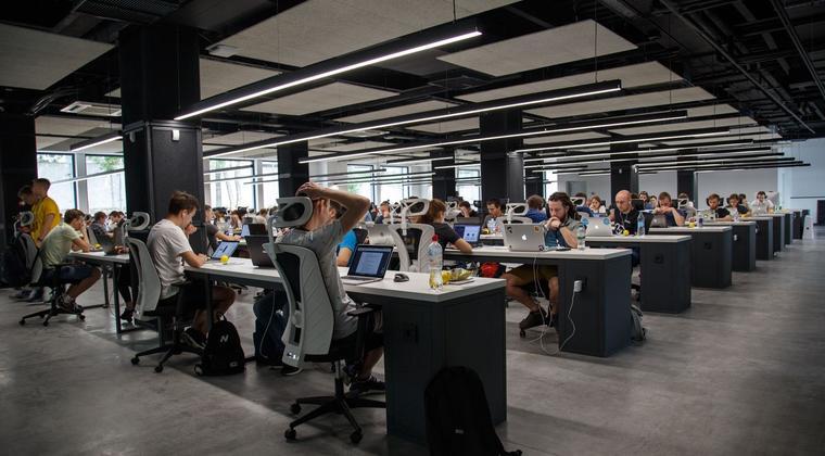 Blog Measuremen: 'De toekomst van flexwerken'