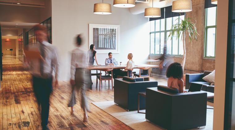 Blog Twynstra Gudde: 'Drie manieren om met facility en workplace services waarde toe te voegen'