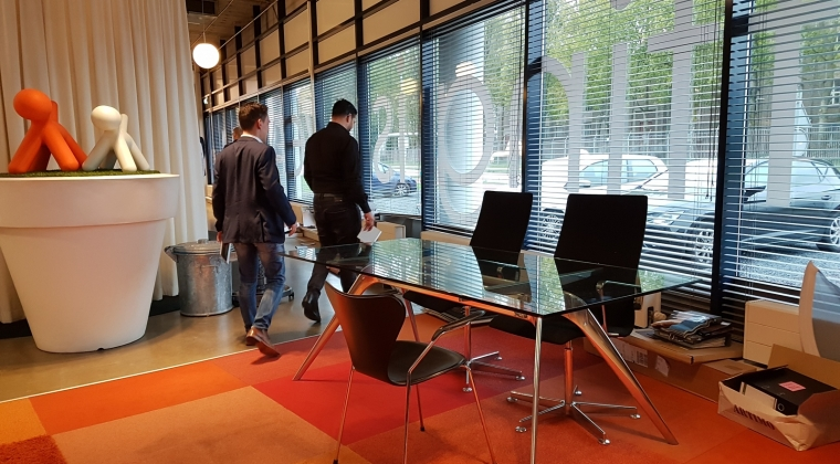 Boetes voor verkoop kantoren zonder energielabel