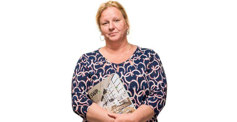 Cindy Broersen wil met Breedweer vooral iets terugdoen voor de maatschappij