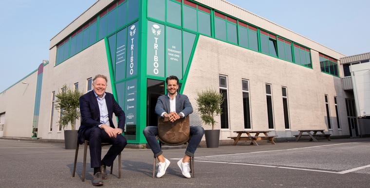 Circular Office Innovation Centre in Zevenhuizen
