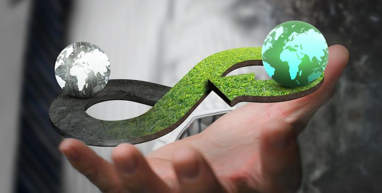 Circulariteit in oktober centraal thema bij Smart WorkPlace
