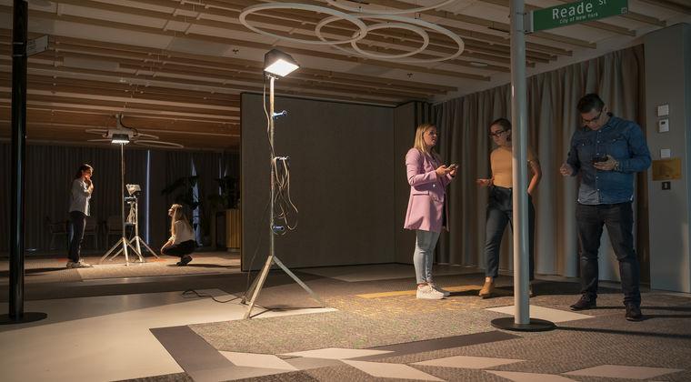 16 september 2021: Co-presentatie Interface en Banne op GLUE Amsterdam