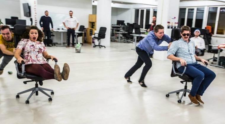 Coworking en nomadisch werken gaan om balans van werken en leven