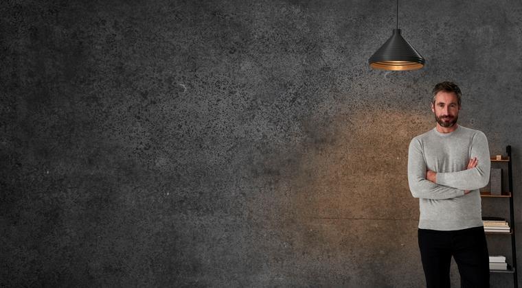Creëer online je eigen hanglamp