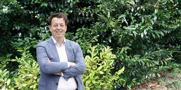 draaijer+partners nieuwe partner van Smart WorkPlace