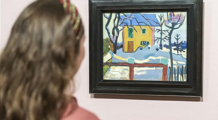 Drie aanwinsten voor de collectie Van Gogh Museum