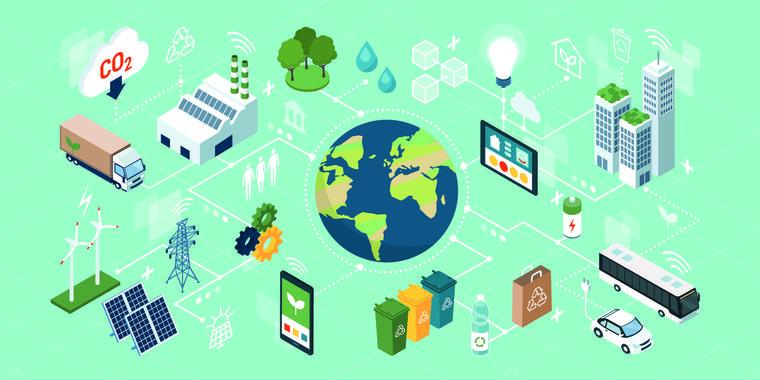 Duurzaam innoveren van organisaties