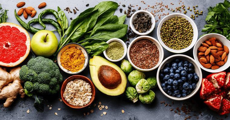 Duurzame catering: plantaardig wordt het nieuwe normaal