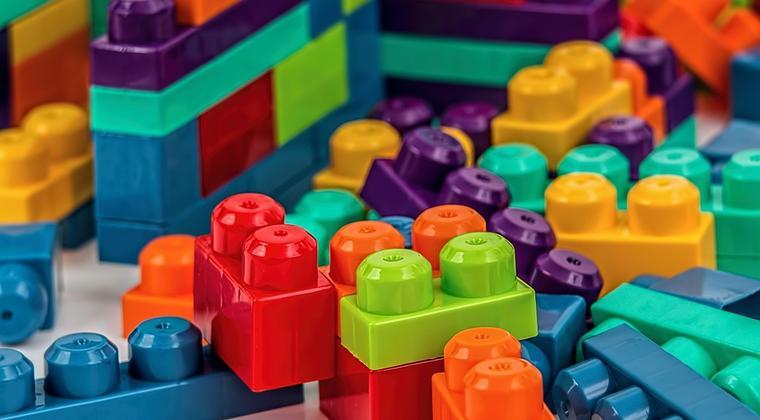 'Een beter milieu begint met een plastic gebouw'