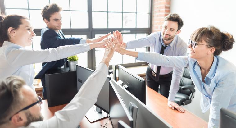 'Employee experience: zoek de 8 verschillen met HRM'