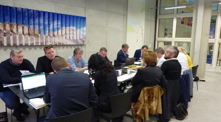 Experts Smart WorkPlace in Duurzame 50