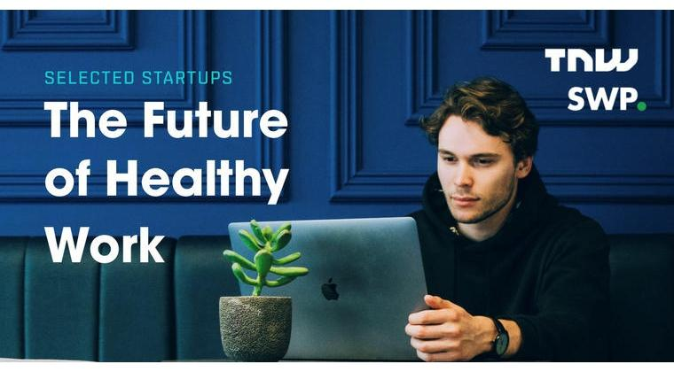 29 oktober 2020: Finale eerste editie challenge 'The Future of Healthy Work'