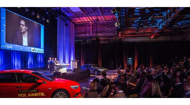 29 mei 2018: Fleet Mobility Live nieuwe naam voor jaarlijkse Fleetmanagement event