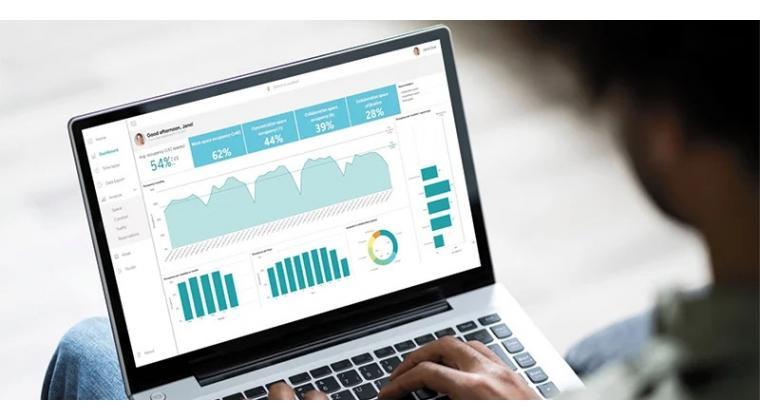 Flexibiliteit als troef: technologie ter ondersteuning van de hybride werkplek