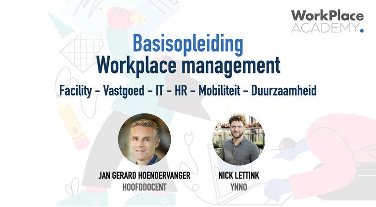Flexibiliteit en balans grootste uitdagingen voor workplace manager