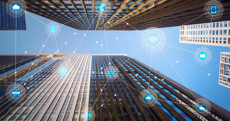 FMIS+ combineert traditioneel FMIS met IoT