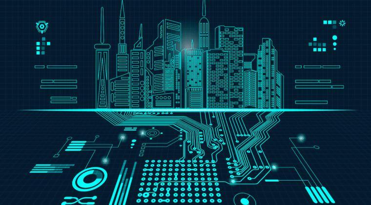 12 september 2019: Future Tech en Impact. Of hoe stuur je op trends? En kun je trends sturen?