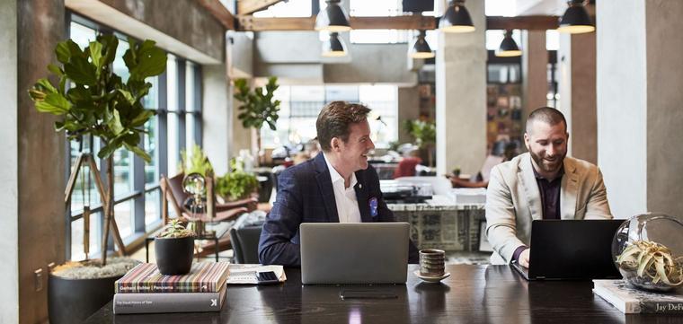 'Help: mijn kantoor verandert maar mijn medewerkers niet!'